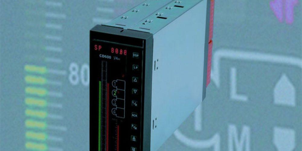 Controlador digital multilazo
