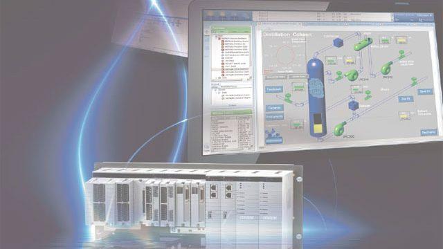 Automatización Industrial de Procesos