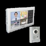 Video-portero.touch-screen-quad-con-dvr