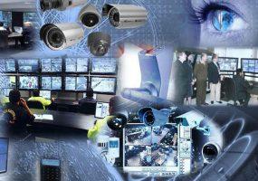 Sistemas de seguridad electrónica